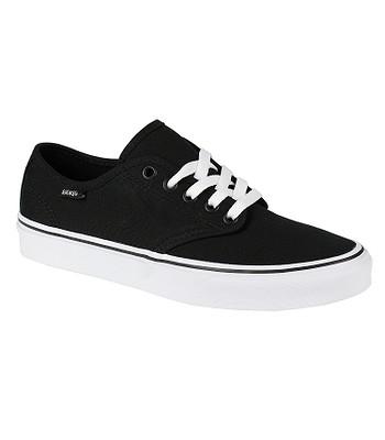 boty Vans Camden Stripe - Canvas Black White - snowboard-online.cz f919ad30435