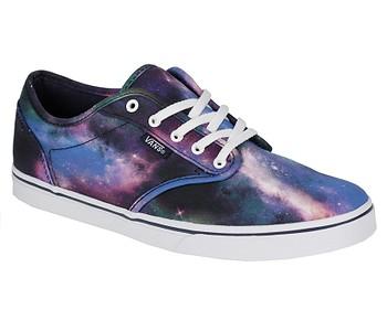2865e2c2e5 boty Vans Atwood Low - Cosmic Galaxy - boty-boty.cz - doprava zdarma