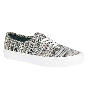 f3f1d8861657 boty Vans Authentic - Textile Stripe Balsam True White