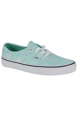 boty Vans Authentic - Tie Dye Turquoise ... 4a18a12c2a