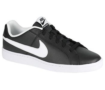 boty Nike Court Royale - Black/White