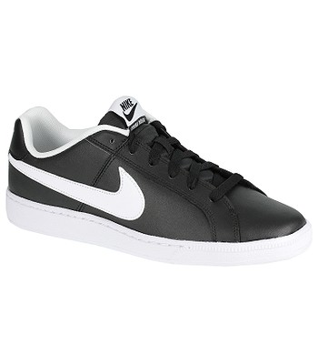 24fafee4ad6 boty Nike Court Royale - Black White - snowboard-online.cz