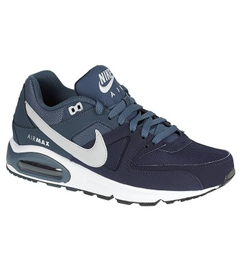 8096f7c1ef64fb boty Nike Air Max Command - Obsidian Pure Platinum Squadron Blue White