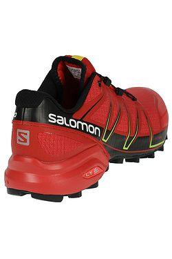 ... Salomon Speedcross Pro - Radiant Red Black Gecko Green 801cb139b2