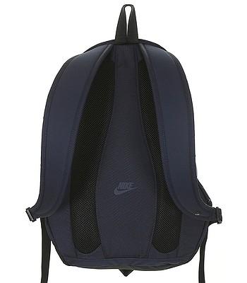 c7d39e84b0 backpack Nike Cheyenne 2015 Print - 451 Obsidian Black Black ...