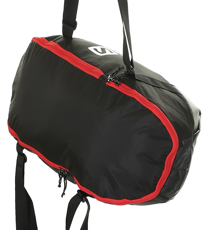 Salomon Prolog 40 Bag Black/bright Red - - Unique kIWqwtQK