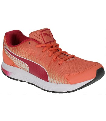 topánky Puma Sequence V2 Wn - Black Fluo Peach Rose Red White ... f951d9c2f3