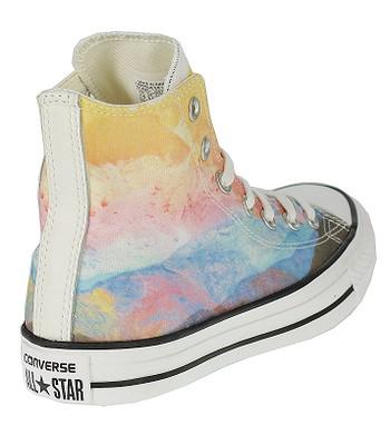84760730c6b5e buty Converse Chuck Taylor All Star Hi - 551630/Solar Orange/Purple  Dust/Egret - snowboard-online.pl