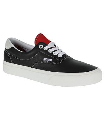 b3da9f6fc0 shoes Vans Era 59 - Vintage Sport Black Racing Red - blackcomb-shop.eu