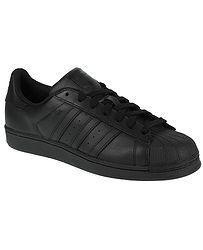 topánky adidas Originals Superstar Foundation - Core Black Core Black Core  Black edfb18e9b6d
