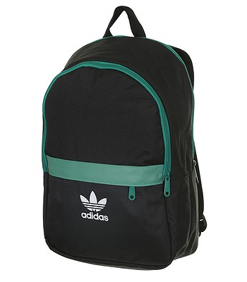 229a887a8c batoh adidas Originals Essential - Black Eqt Green