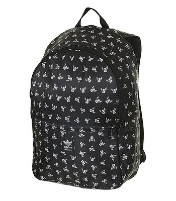 batoh adidas Originals Puppy Pack - Dark Gray Heather  323c1d4066