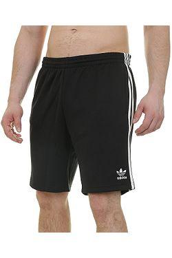 kraťasy adidas Originals Superstar - Black ... 5f84f33eb6