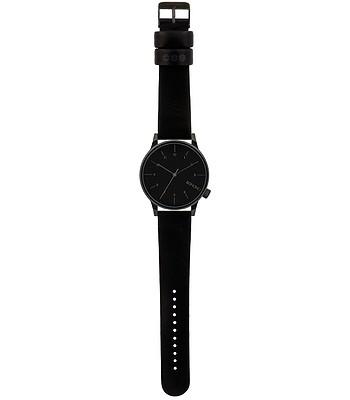 23c38e391 hodinky Komono Winston Regal - All Black   blackcomb.sk