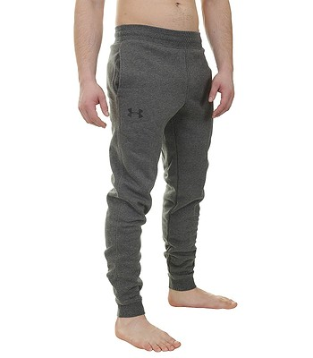 tepláky Under Armour Storm Rival Graphic Jogger - 090 Carbon Heather 988625230fb
