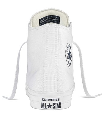 30810e8aa32d2e shoes Converse Chuck Taylor All Star II Hi - 150148 White White Navy ...