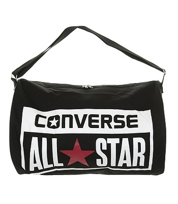bag Converse Canvas Legacy Duffel 10422C - 001 Jet Black - blackcomb-shop.eu 81972b30b15d9