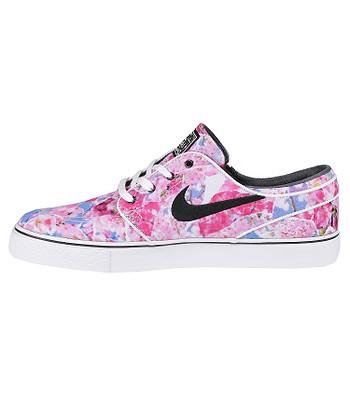 topánky Nike SB Zoom Stefan Janoski Canvas Premium - Dynamic Pink Black  White Gum Light Brown - snowboard-online.sk ac6b8feffae