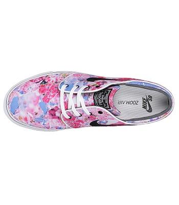 shoes Nike SB Zoom Stefan Janoski Canvas Premium - Dynamic Pink Black White .  No longer available. a199e96278a