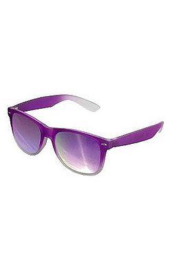 okuliare MasterDis Likoma Fade Mirror - Purple Purple 0b82e399fdb
