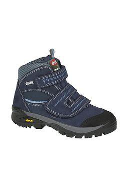 boty Olang Fox Kid Tex - 82 Blue - snowboard-online.cz e33e7dfd86