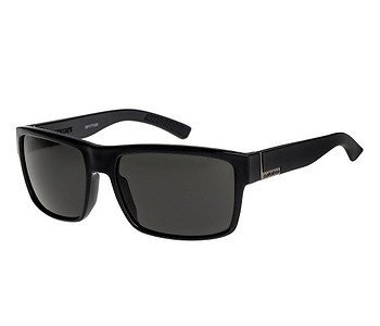brýle Quiksilver The Ferris - 229/Shiny Black/Gray