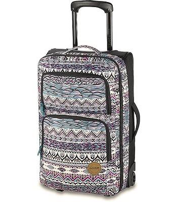 Suitcase Dakine Carry On Roller Rhapsody Ii Blackcomb Shop Eu