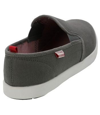 eebca1abf81 chaussures Terre De Marins Crozet - Dark Gray