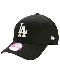 d466ab302 šiltovka New Era 9FO Fashion Essential MLB Los Angeles Dodgers - Black/White