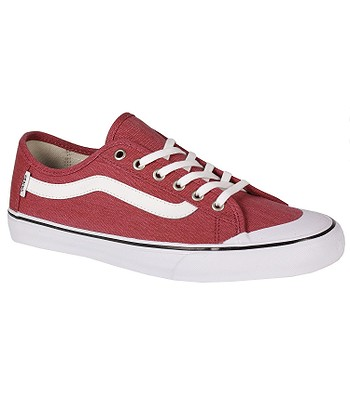 boty Vans Black Ball SF - Washed Chili Pepper  9aad336bdfb
