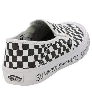 boty Vans Slip-On SF - Summer Bummer Checkerboard  9bce7f3fcdf