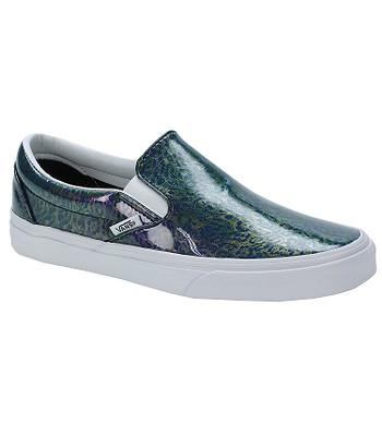 dd4e0a532 shoes Vans Classic Slip-On - Patent Leopard/Copper - blackcomb-shop.eu