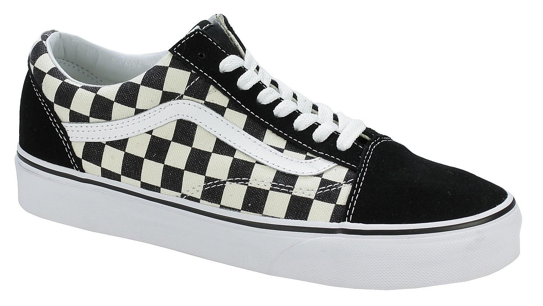 vans checkerboard oryginalne