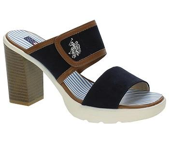 sandály U.S.Polo Assn. Nicole - Dark Blue