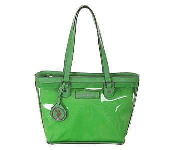 taška U.S.Polo Assn. BAG092S6/03 - Green