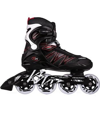 Roller Skates Tempish Wire Black Snowboard Online Eu