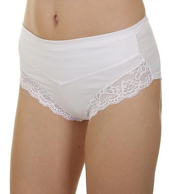 3ba336b3452 kalhotky Lovelygirl 3669 - Bianco