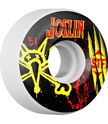 kolieska Bones STF Joslin Ex-Men V2 - White - snowboard-online.sk 2c5d39a2cf1