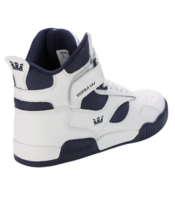 brand new 55d17 3eaa9 shoes Supra Bleeker - White Navy Navy. No longer available.