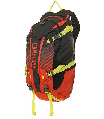 online here discount sale casual shoes backpack Camelbak Kudu 18 - Charcoal/Ember DRY ...