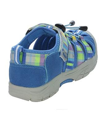 ce4d5ea404 sandále Bugga B092 - Blue