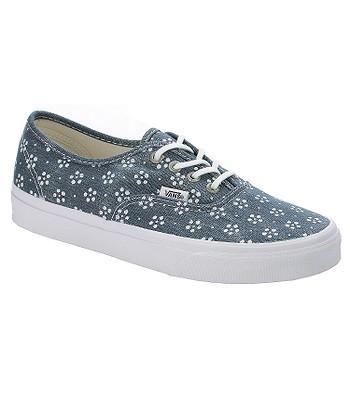 b845b10df5 shoes Vans Authentic - Webbing/Batik/Navy - blackcomb-shop.eu