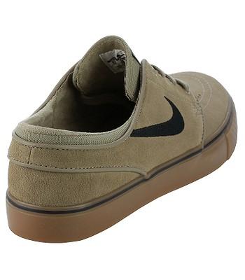 uk availability ceccb fbc4e shoes Nike SB Zoom Stefan Janoski - Khaki Black Gum Light Brown. No longer  available.