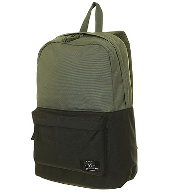 batoh DC Bunker CB - GZJ0 Vintage Green  4783ba69e4