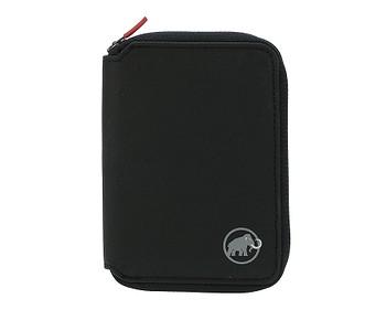 peněženka Mammut Zip - Black