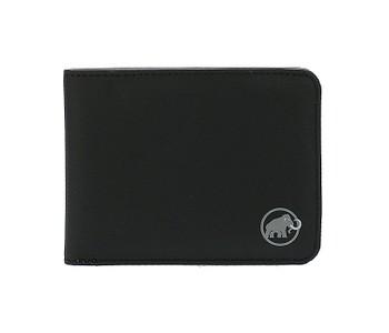 peněženka Mammut Flap - Black