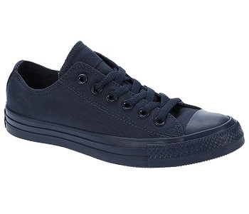 boty Converse Chuck Taylor All Star OX - 152782 Navy Navy - boty ... 6df158a34a