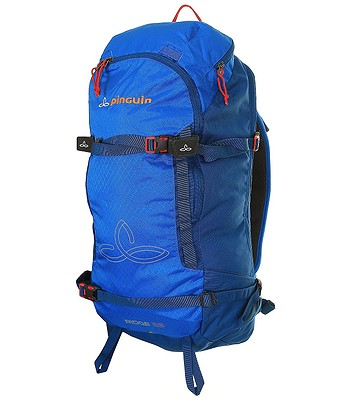 4458236315 batoh Pinguin Ridge 28 - Blue