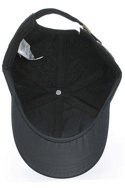 šiltovka Jack Wolfskin Baseball - Black šiltovka Jack Wolfskin Baseball -  Black 4bbfc0f336b