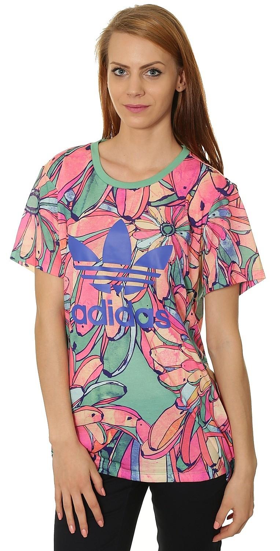 tričko adidas Originals Plátanos Plátanos Brasil Granja Trébol Trébol tričko Multicolor df5807d - temperaturamning.website